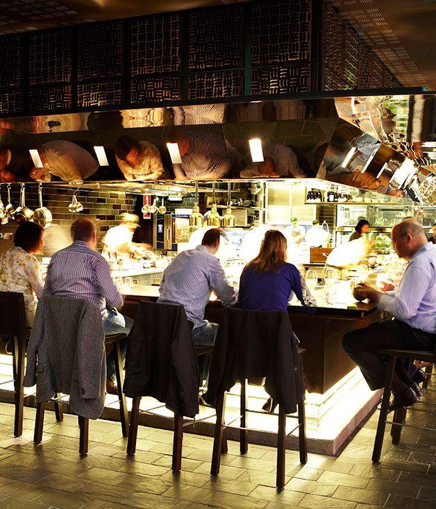 2014 Gourmet Traveller Restaurant Awards winners | Australian Gourmet Traveller Restaurant Awards - Gourmet Traveller