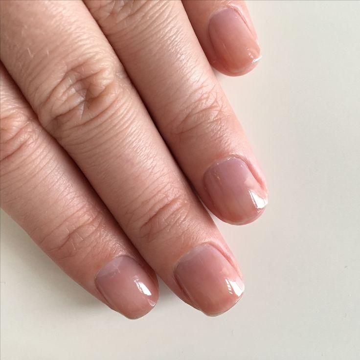 Nail Routine Video. Nail Care Video with my Pro-Fx Nail repair polish #nails #nailroutine #nailcare #pro-fx #nailrepair