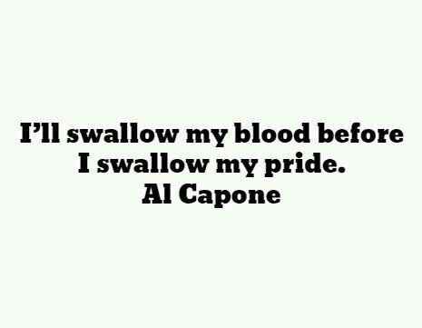 Pinterest : @iv30310  >Al Capone<
