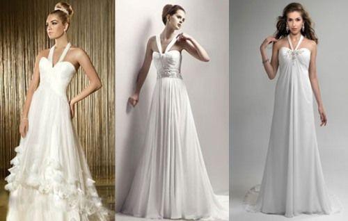 Image Result For Halter Wedding Dresses