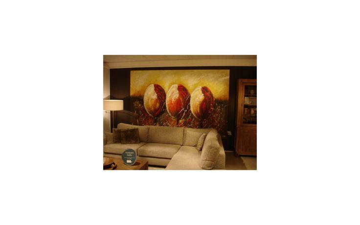 Tulp Schilderij 1