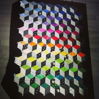 Pin by Evy Kruse on My quilts | Pinterest