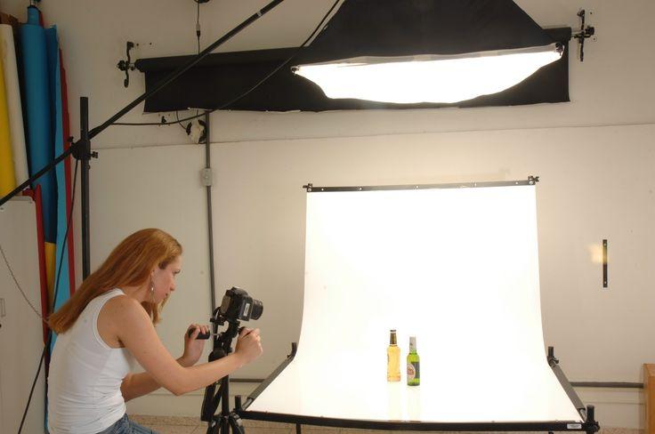 Montando seu Estudio Fotografico... ~ DF Dicas Fotograficas