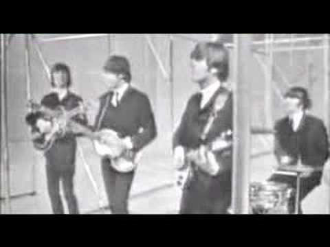 The Beatles Day Tripper studio takes