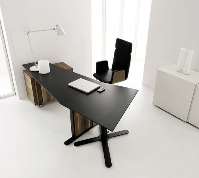Top 25 best Contemporary home office furniture ideas on Pinterest
