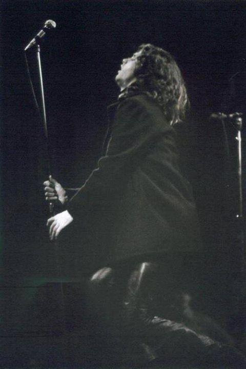Jim Morrisin