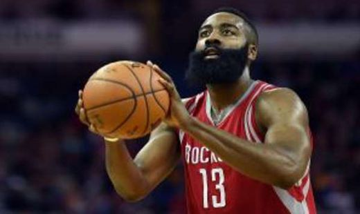James Harden Signs The Richest Deal In NBA History ------------ Houston Rockets guard James Harden has signed a contract extension worth a reported $228m (£176m) - the richest in NBA history. #James Harden Signs The Richest Deal In NBA History