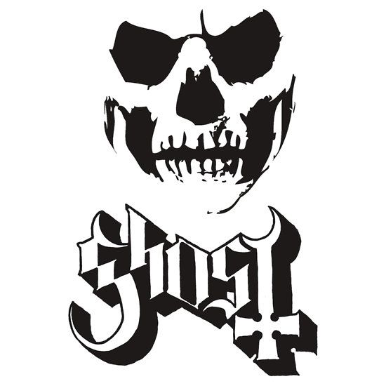 ghost bc art - Google Search
