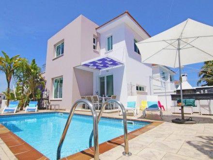 Ferienwohnung ATAVR7 für 6 Personen  Details zur #Unterkunft unter https://www.fewoanzeigen24.com/zypern/5295-protaras/ferienwohnung-mieten/44864:-1331849888:0:mr2.html  #Holiday #Fewoportal #Urlaub #Reisen #Protaras #Ferienwohnung #Zypern