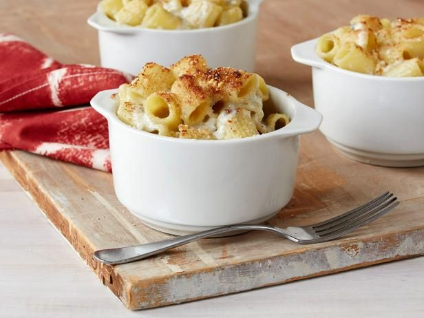 23 best cheesy pastas mac cheese italian favorites more get penne ai quattro formaggi mac n cheese recipe from cooking channel forumfinder Gallery