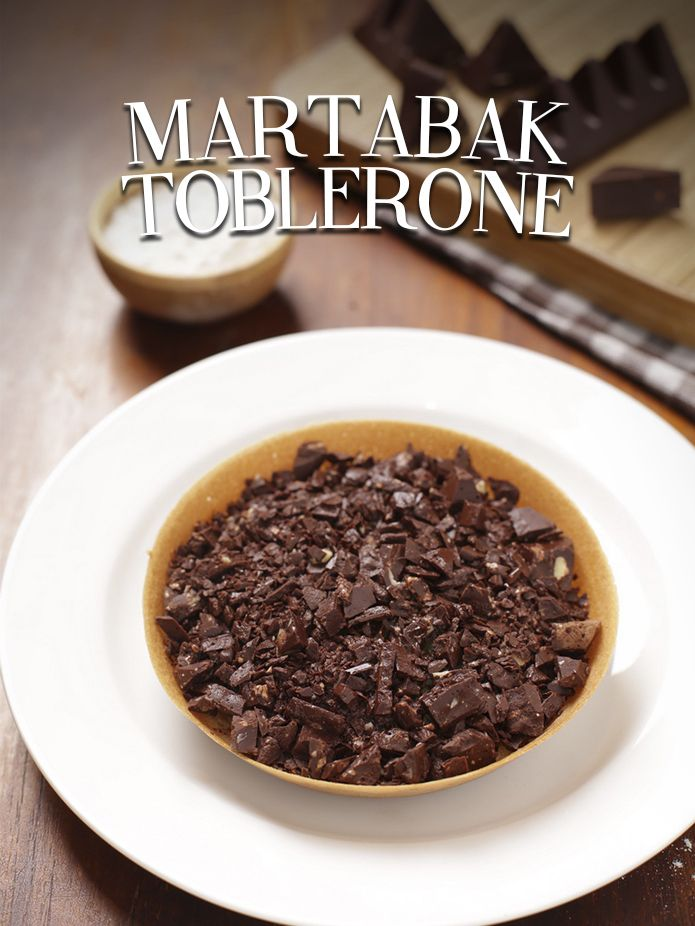 Martabak Mini Toblerone https://www.facebook.com/koffiewtOPCO
