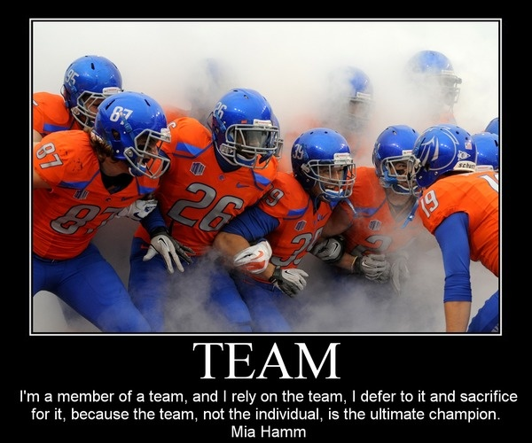 64 Best Images About Teamwork Quotes On Pinterest