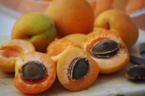 Meruňkový olej pro dětskou i zralou pleť