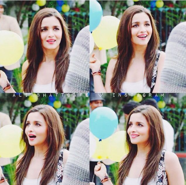 Alia Bhatt (Bollywood actress) in Kapoor and Sons