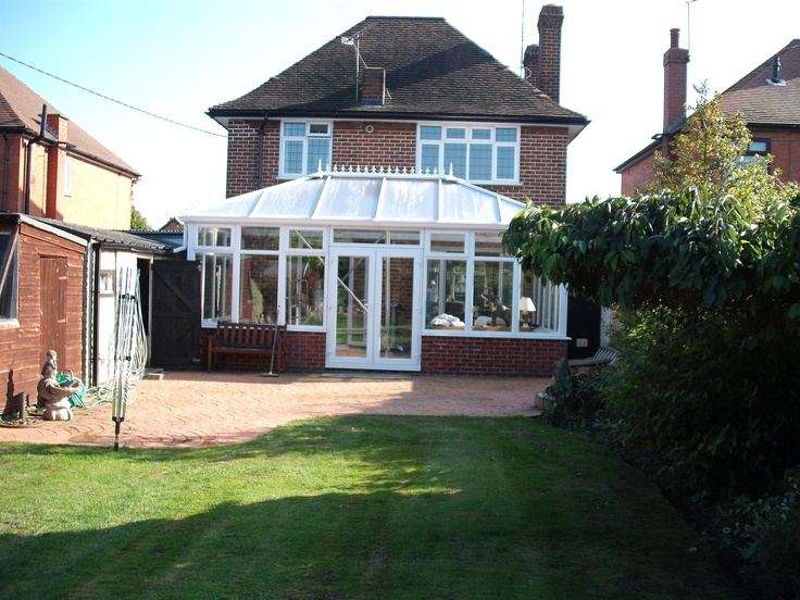 21 Best Images About Conservatories And Orangery On