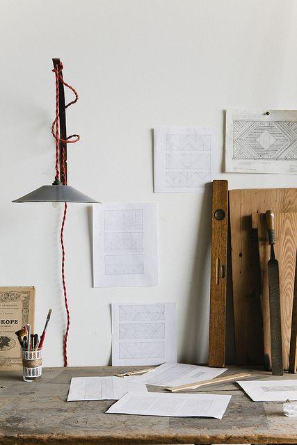Simple furniture and light Ariele Alasko | Nicole Franzen