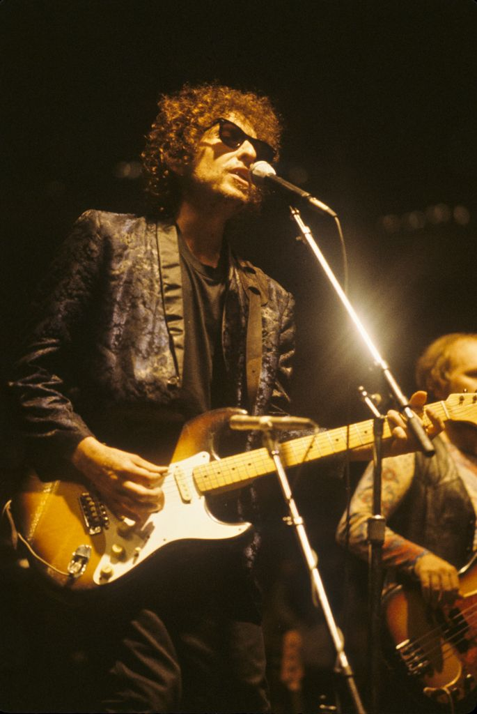 Bob Dylan - 1981