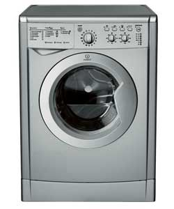 indesit IWC6145 Silver Washing Machine http://www.comparestoreprices.co.uk/washing-machines/indesit-iwc6145-silver.asp