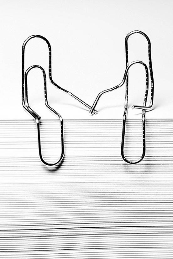 Paperclip Love :-)