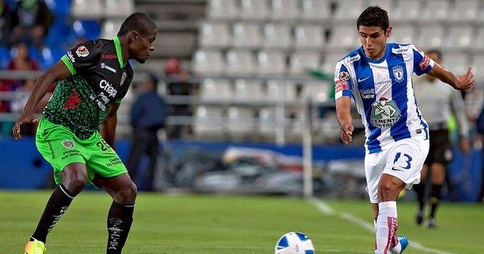 Ver partido Jaguares Chiapas vs Pachuca en vivo | Futbol en vivo - Ver partido Jaguares Chiapas vs Pachuca en vivo. Canales que pasan Jaguares Chiapas vs Pachuca enlaces para ver online a que hora juegan y la fecha.