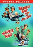 Mchale's Navy/Mchale's Navy Joins the Air Force [DVD]