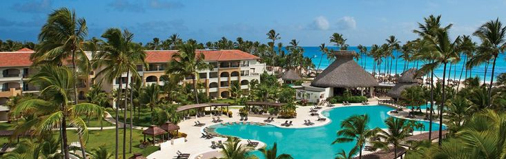 Now Larimar Punta Cana is the perfect mixture of fun and luxury for your Dominican Republic vacation.