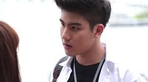"""This is a Thai drama.. """"Ugly Duckling: Don't"""" I recommend you to watch it.. Plz plz plz watch it.. U won't regret it, for the sake of the hot guys"""
