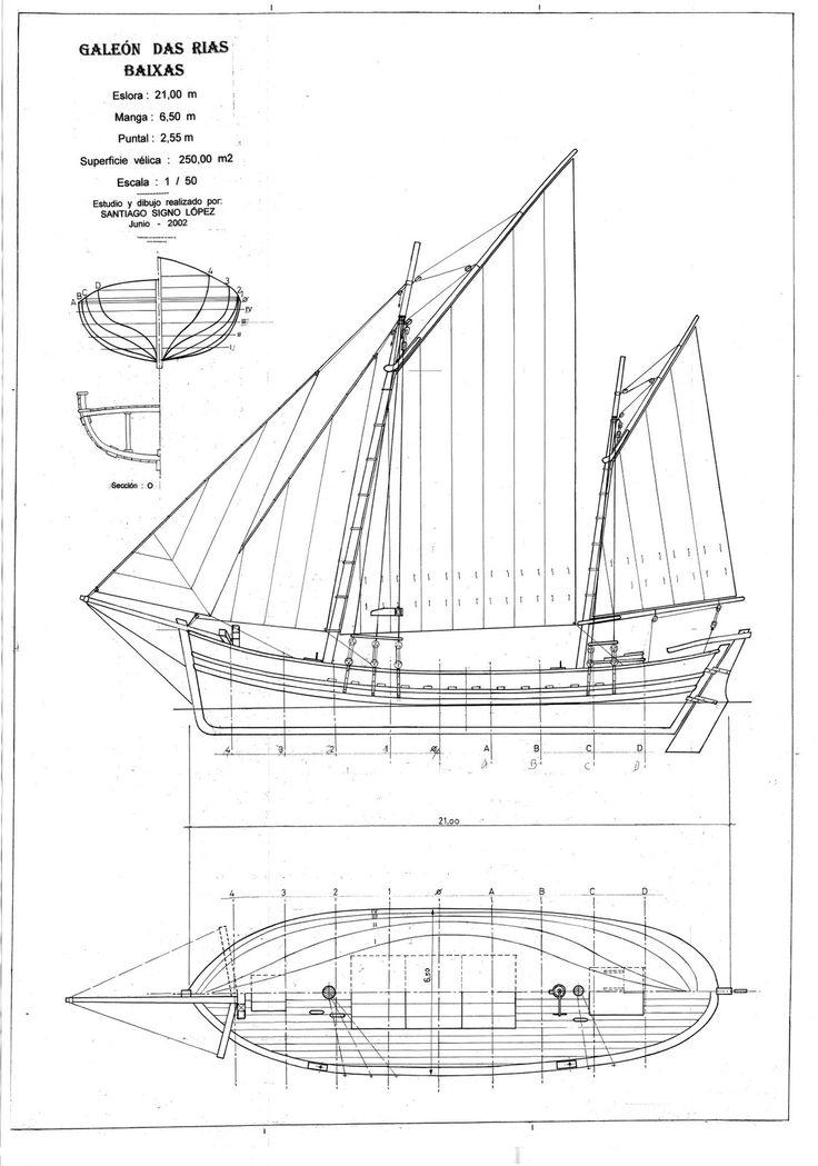 131 best skibstegninger images on pinterest