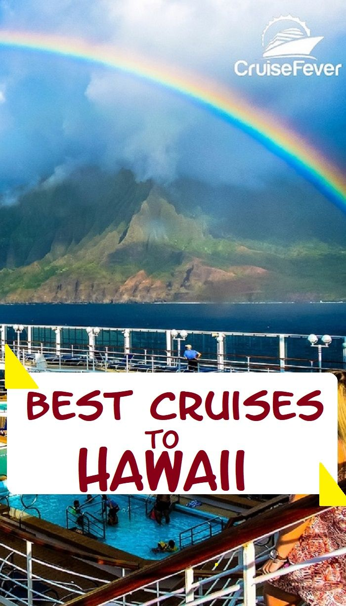 Hawaii is one of the most popular bucket list travel destinations and  rightfully so. Since one of the major benefits of visiting the 50th  state on a cruise is that you can see multiple islands while only  unpacking once, here are the best cruises to visit Hawaii.