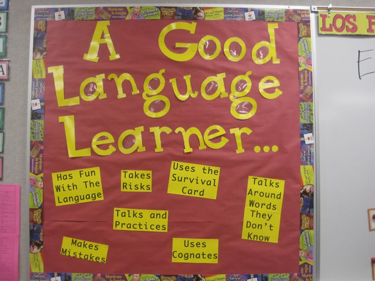 Foreign Language Classroom Decorations ~ Best ideas about spanish bulletin boards on pinterest