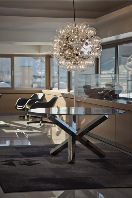 Office space in Helsinki designed by Skanno.