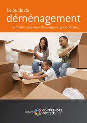 Carton déménagement : achat et prix des cartons de déménagement