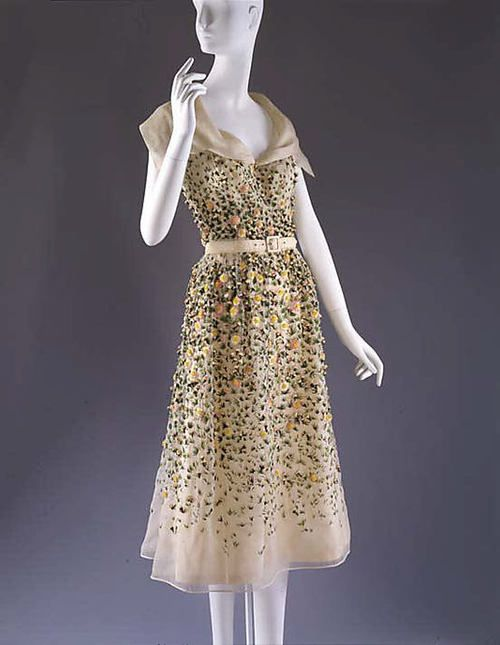 Vilmiron    Christian Dior, 1952    The Metropolitan Museum of Art
