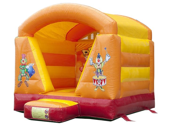 Find Bouncy Castle Mini Circus With Roof? Yes, Get What You Want From Here, Higher quality, Lower price, Fast delivery, Safe Transactions, All kinds of inflatable products for sale - East Inflatables UK