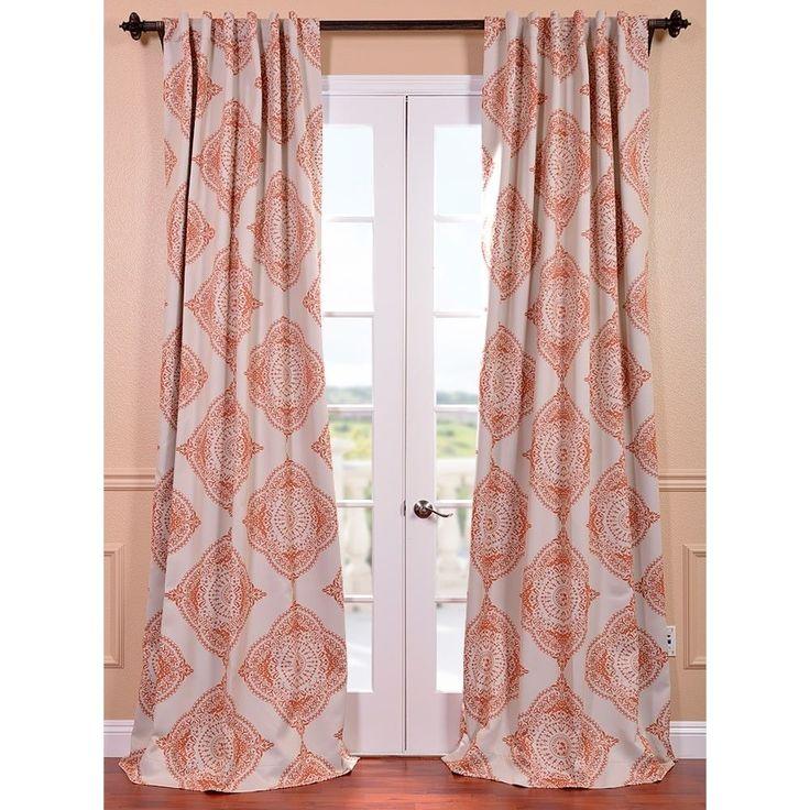 1000 Ideas About Burnt Orange Curtains On Pinterest Burnt Orange Bedroom Burnt Orange Decor