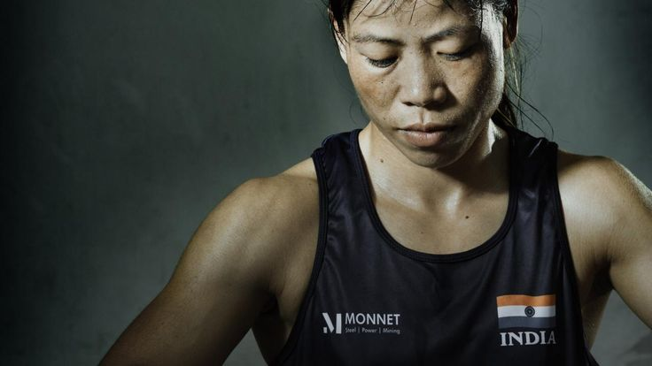 EVERYTHING YOU NEED TO KNOW ABOUT 'THE MAGNIFICENT' MARY  KOM