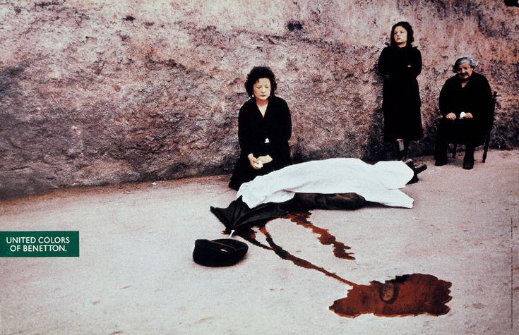 Mafia - 1992 - Toscani