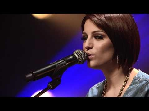 Cher Lloyd (AOL Sessions) | Beautiful People