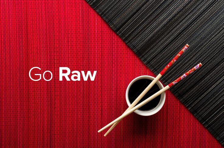 The Top Ten Sushi Restaurants in T&T. #Sushi #Food