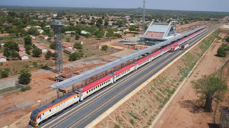 You can now book Madaraka Express Train Online Through SGR Website. Kenya Railways launched an SGR online booking Website for people who wish to travel between Nairobi and Mombasa.