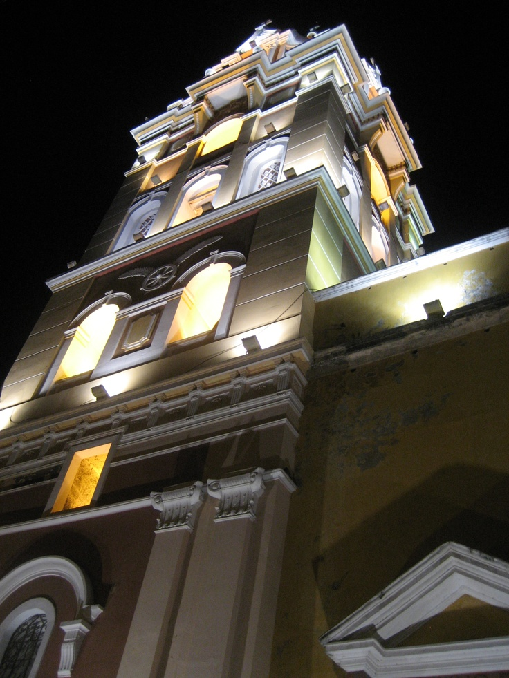 Cartagena Colombia.... The cathedral. A monument you must visit.  Specially if you are interested in religion.