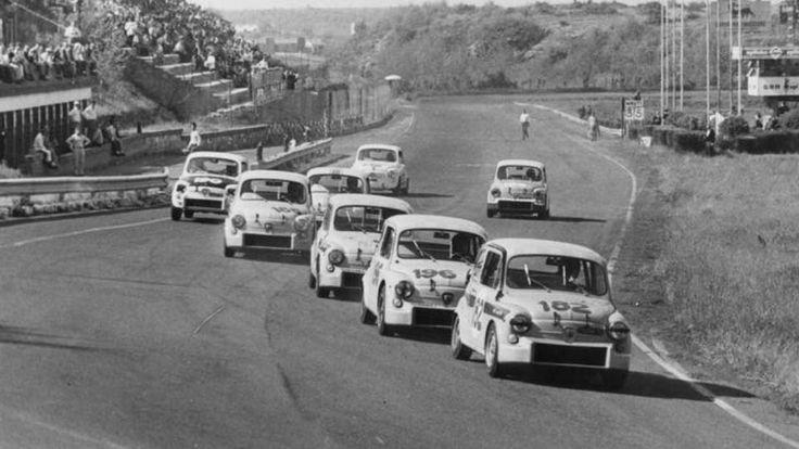 60's Abarth Racing