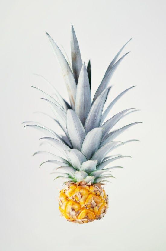 Pineapple Art Print, pineapple poster, pineapple wall art, ananas art, minimalist wall art