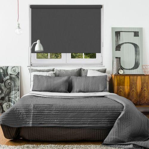 17 melhores ideias sobre grey roller blinds no pinterest ...