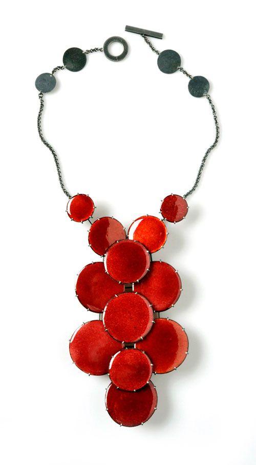 Klimt02: Kruger , Daniel jewelry design unique handmade jewelry images jewelers