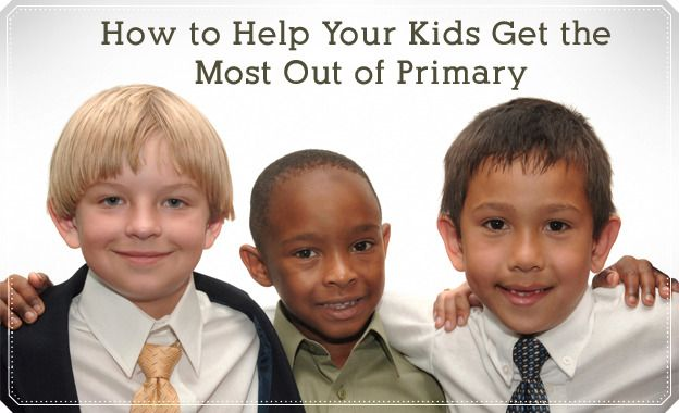 10 Tips to Help Your Kids Get the Most Out of Primary: Help Kids, Children Church, Baby Colts, Kids Stuff, Neat Ideas, Children Behav, Children Ministry, Interesting Ideas, Baby Stuff