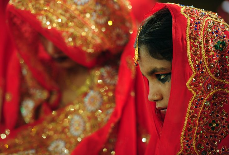 Men Are Stepping Up to Fight Child Marriage in Pakistan