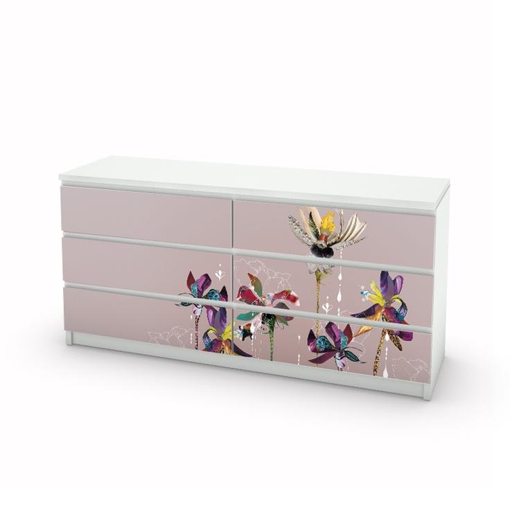 day flowers customize your ikea furniture mykea