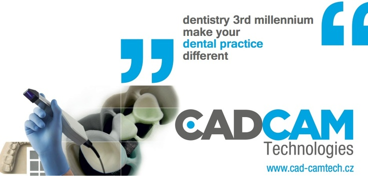 """CAD & CAM Technologies, nabízí rozšířené řešení """"diagnostiky"""" v podobě diagnostického zařízení k optimalizaci analýzy TMJ."""