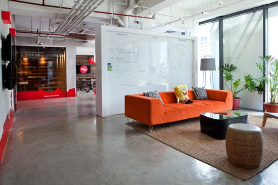 whiteboard office pictures and offices on pinterest best office space design